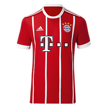 FC Bayern Shirt Home 17/18