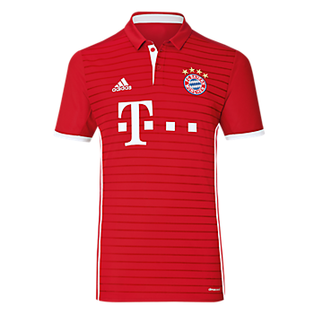 FC Bayern Trikot Home 2016/17