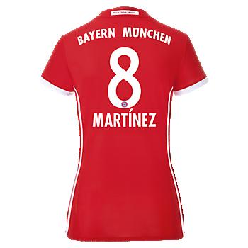 FC Bayern Trikot Home Damen 2016/17