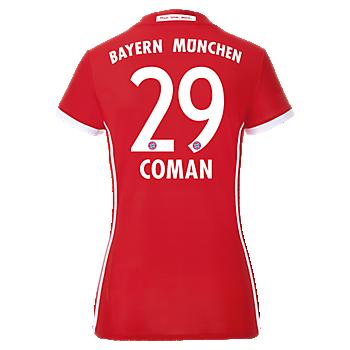 FC Bayern Shirt Home Women 2016/17