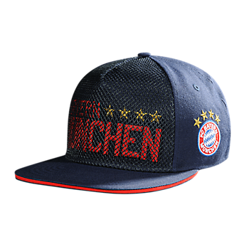Flatcap Kids Bayern München