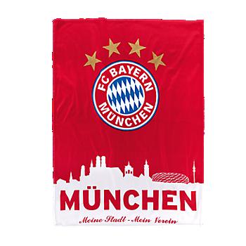 Fleecedecke München