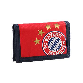 Geldbeutel FC Bayern
