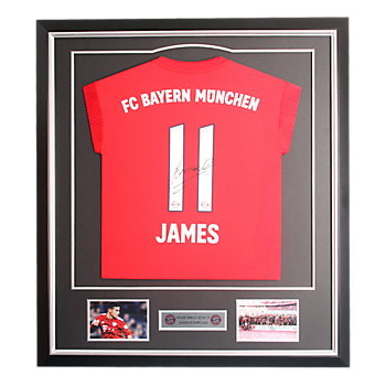 Framed Shirt James