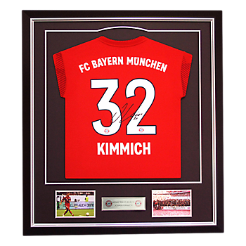 Framed Jersey Kimmich