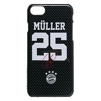 Funda para iPhone 7/8 Müller
