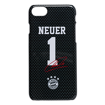 Funda para iPhone 7/8 Neuer