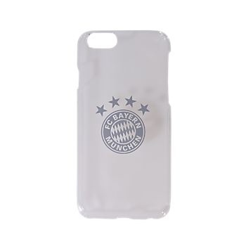 Phone Cover transparent iPhone 6/6s