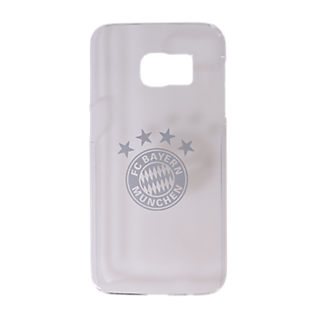Phone Cover transparent S7