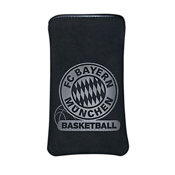 Cell Phone Sleeve Basketball RF