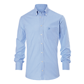 Chequered Shirt FCB