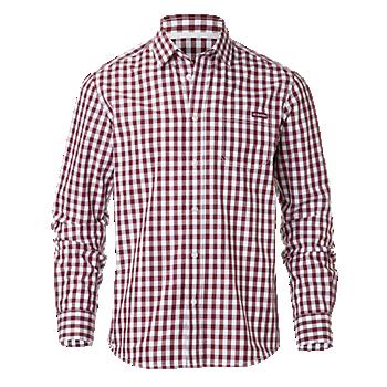 Chequered Shirt