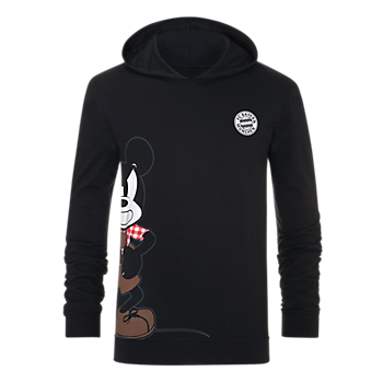 Hoodie Disney Mickey Mouse