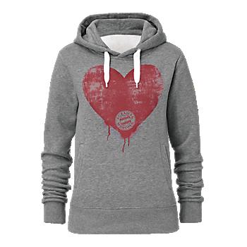Heart Hoodie