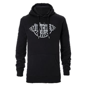 Hoodie Munich