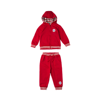 Jogginganzug Baby Stripes