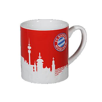 Coffee Cup XXL Skyline