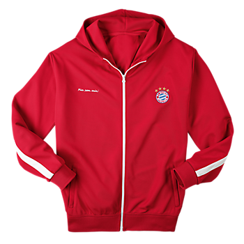Kapuzen Track Top Kids