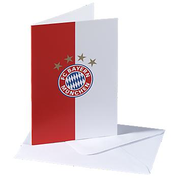 """Card """"Logo"""""""