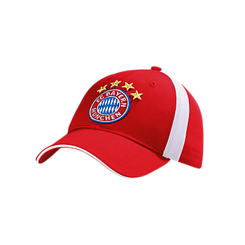 Kids Fan Baseball Cap