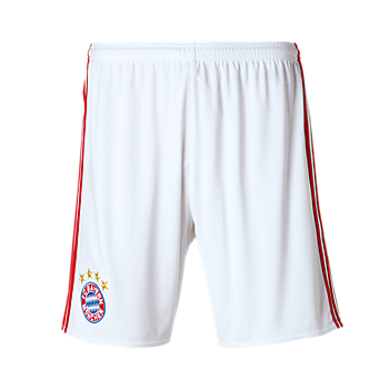 FC Bayern Short Kids Champions League 17/18