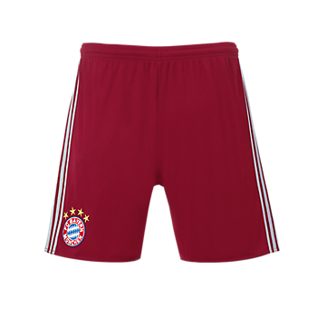 Kinder FC Bayern Short Champions League 2016/17