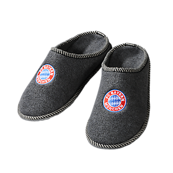 Felt Slippers Kids