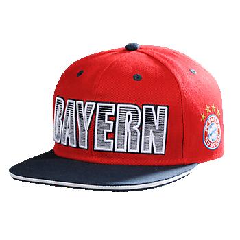 Kinder Flatcap Bayern