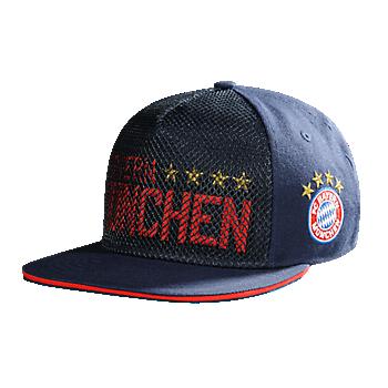 Kinder Flatcap Bayern München