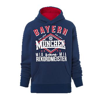 Kids FC Bayern München Hoodie
