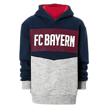Hoodie Kids FC Bayern