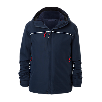 Kids 2-in-1 Jacket