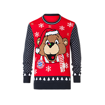 Kids' Christmas Jumper