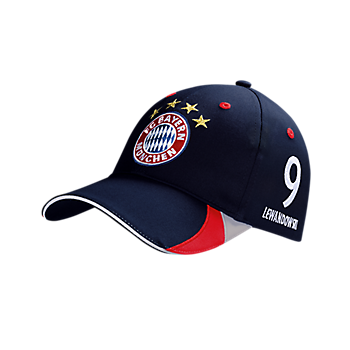 Kids R. Lewandowski Player Baseball Cap