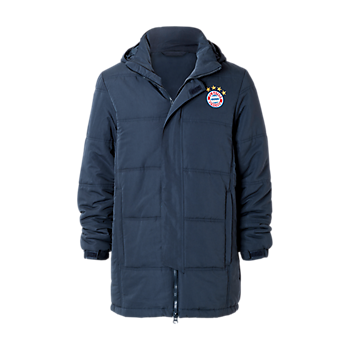 Kids Stadium Jacket