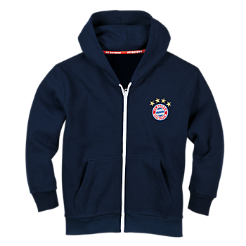 Kids' Sweat Jacket Classic Kids