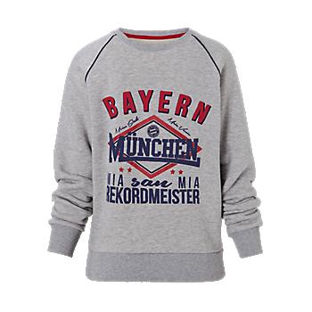 Kids Bayern München Sweatshirt