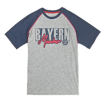 T-Shirt Kids Bayern used
