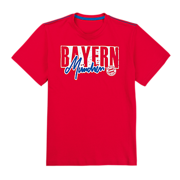 Kinder T-Shirt Bayern used