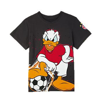 Kinder T-Shirt Disney Donald Duck