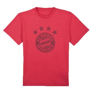 Kids' T-Shirt Emblem