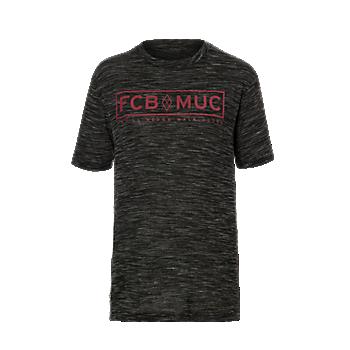 Kinder T-Shirt FCBMUC