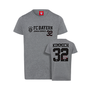 Kinder T-Shirt Kimmich