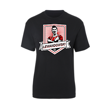 T-Shirt Lewandowski Kids