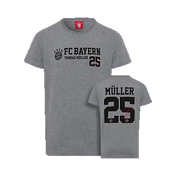 Children's T-Shirt Müller