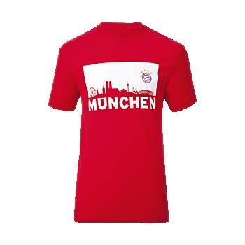 T-Shirt Kids München