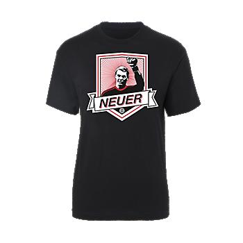 T-Shirt Neuer Kids