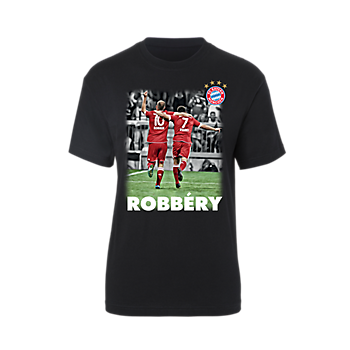 T-Shirt Kids Robbéry