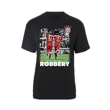 Kinder T-Shirt Robbéry