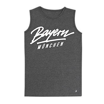 Kinder Tank Top Bayern